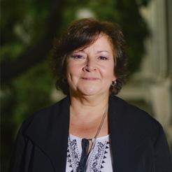 DRA. MARÍA ELENA GONZÁLEZ