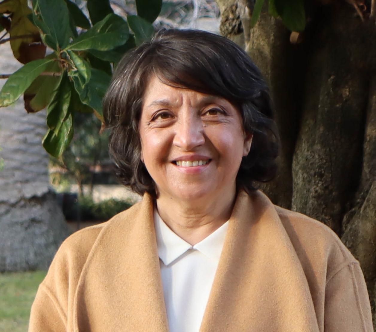 Elisa Araya Cortez